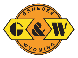 Genesee & Wyoming Railroad