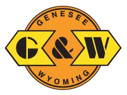 Genesee & Wyoming Railroad