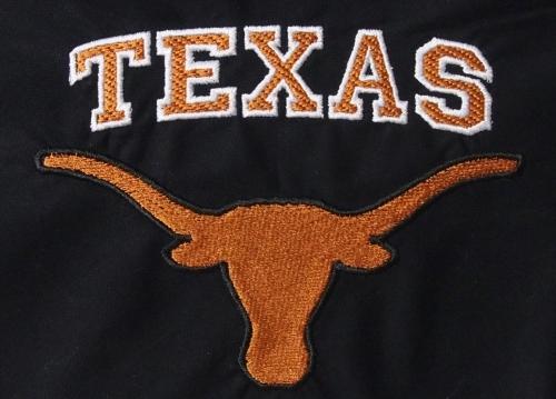 Texas Logo detail