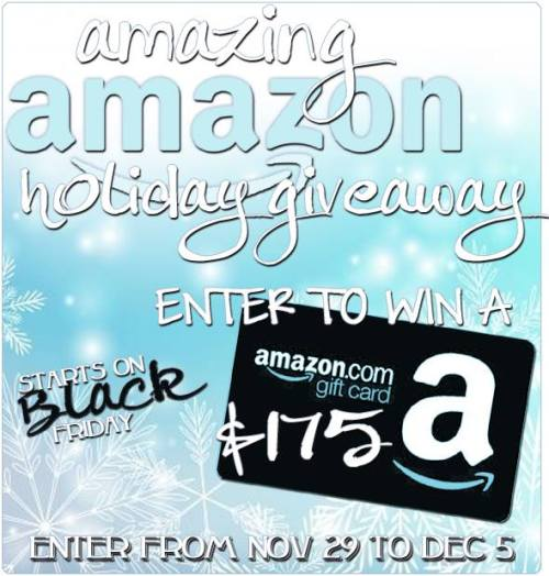 amazing-amazon-holiday-giveaway