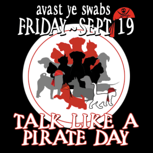 PirateDay 2014