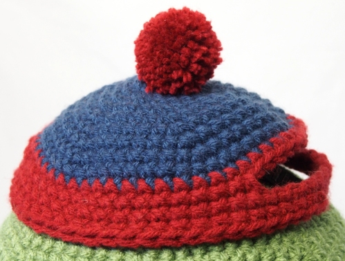 Walter's Stan Marsh hat