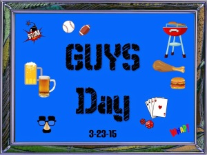 Guys Day logo