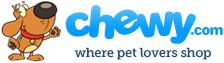 ChewyDotCom logo.20130121
