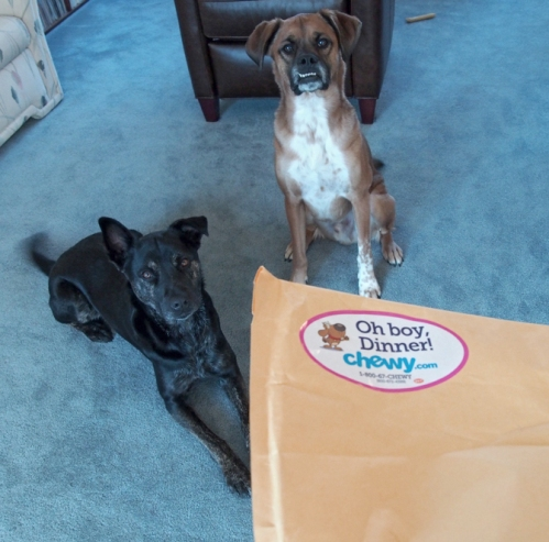 Quit teasing us mom and hand over that envelope!