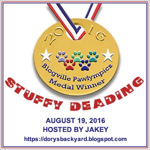 Stuffy Deading, Jakey Medal
